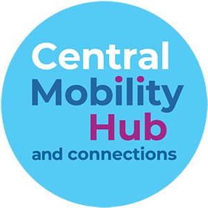 Central Mobility Hub and Connections